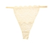 Neutral - FULL LACE (811) Set of 3 [White - Creme - Nude] - 837654993811